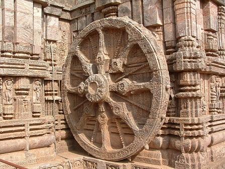 Bhubaneswar- Puri- Konark- kolkata